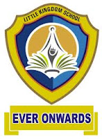 Little Kingdom School Coimbatore Logo
