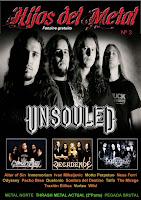 Hijos del Metal #3