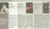 Revista Ñ - Clarín