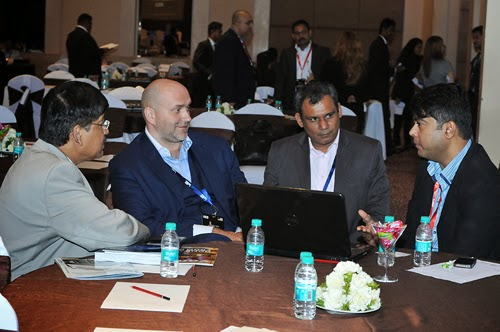 Rescom Summit 2013 -IDE Global's interior and architectural summit