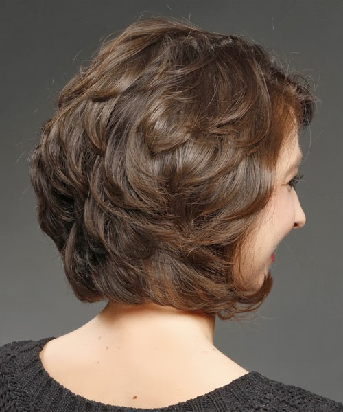 Casual Short Straight Hairstyles