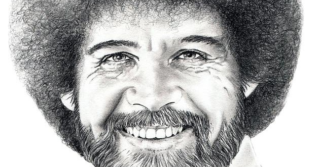 5 Lessons In Leadership From Bob Ross Ramblings Of The Coherent