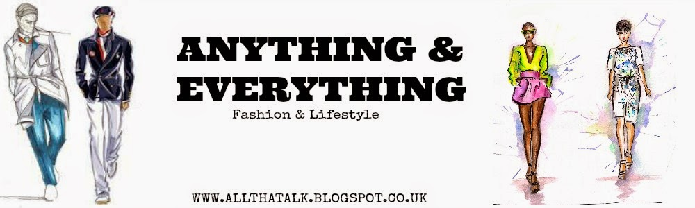 Anything & Everything