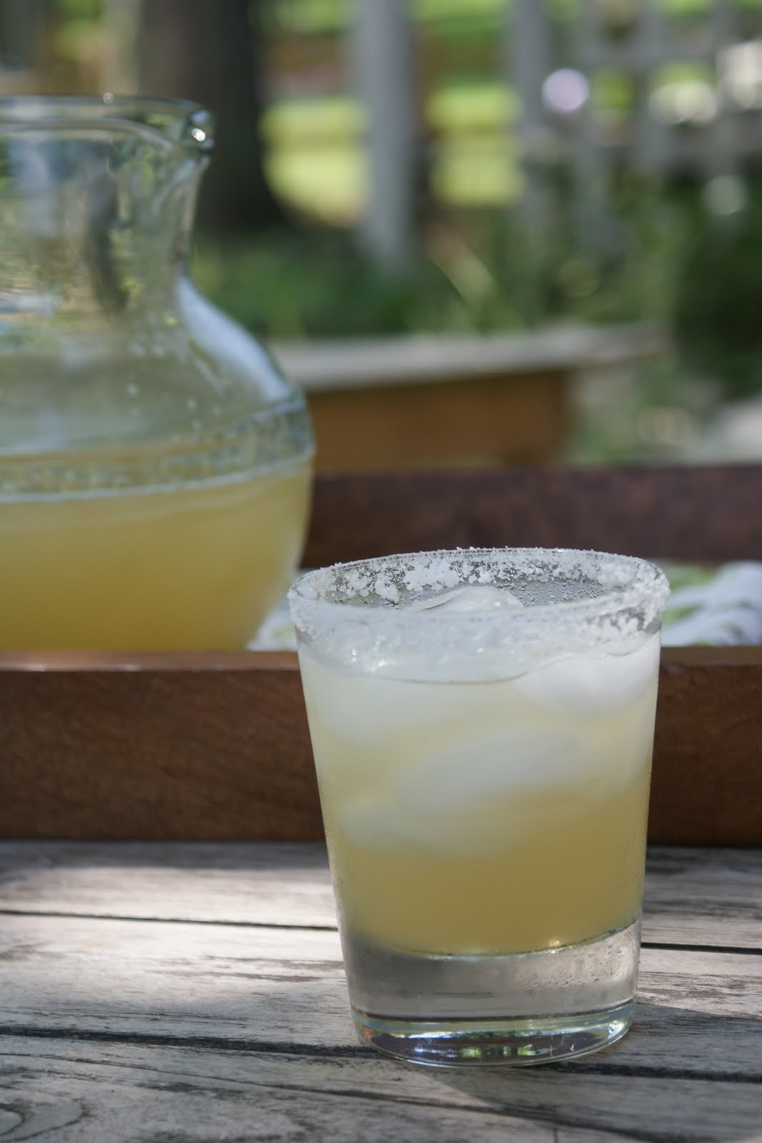 Best Margarita Recipe Ever