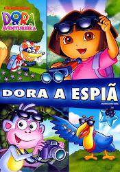 Baixe imagem de Dora A Aventureira: Dora A Espiã (Dublado) sem Torrent
