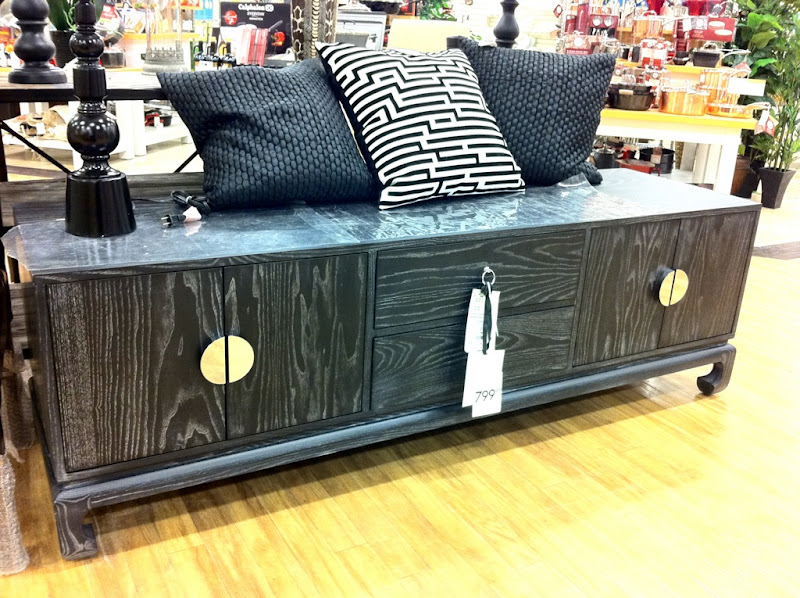 Design maze store alert homesense march 2012 for Homesense coffee table