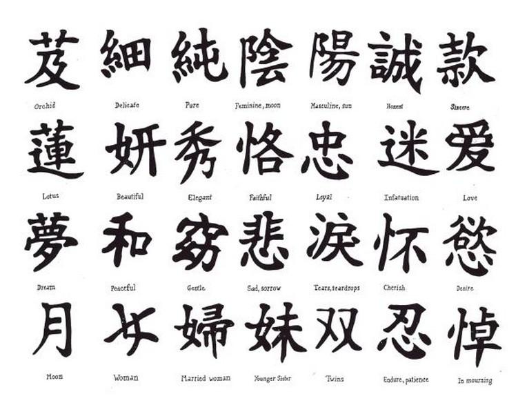 Kinai Jelek Tattoo Nak