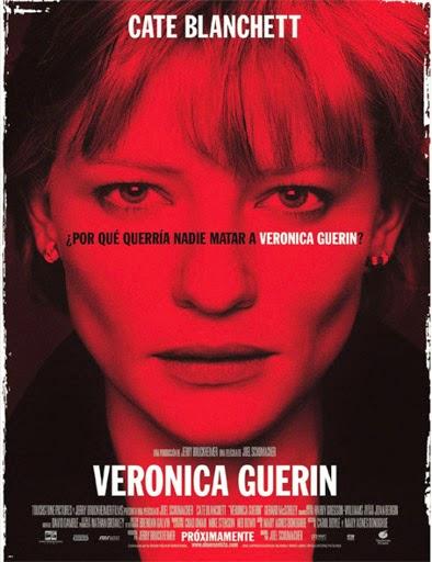 Ver En busca de la verdad (Veronica Guerin) (2003) Online