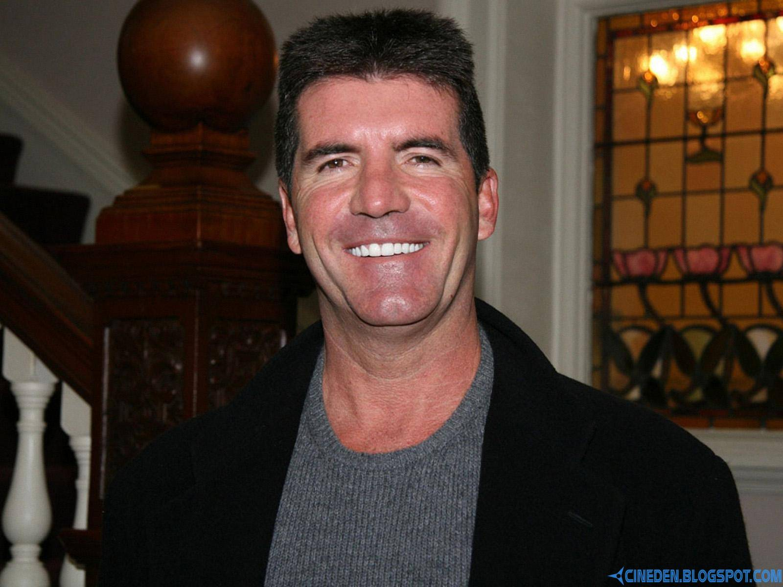 I'd like to find a girlfriend: Simon Cowell