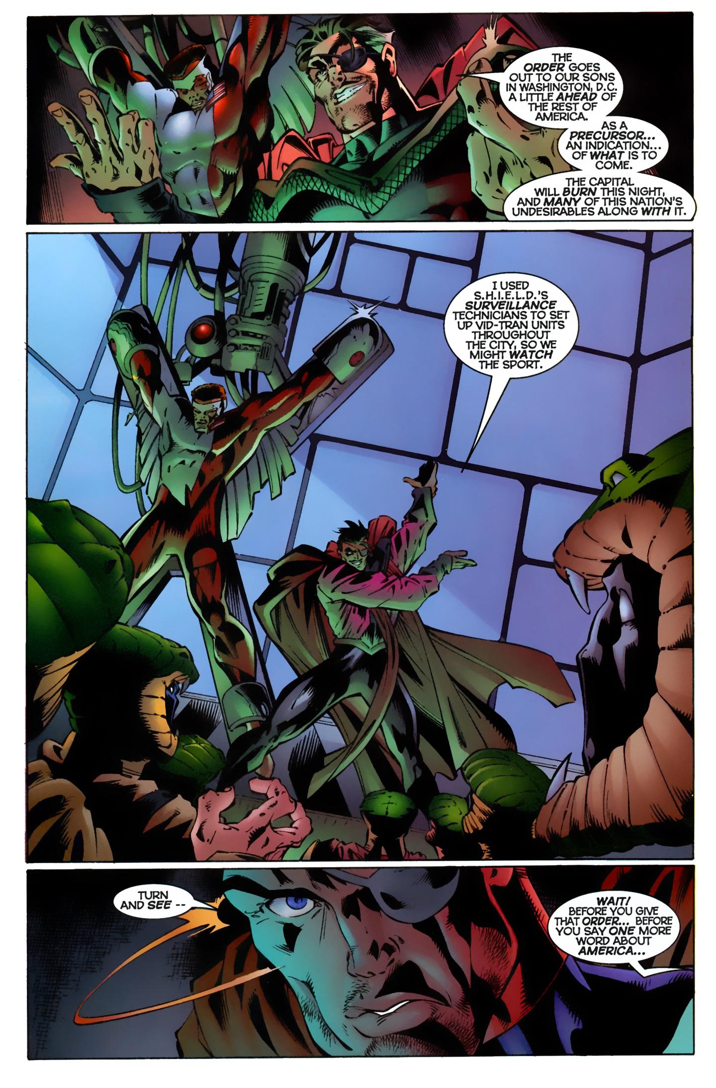 Captain America (1996) Issue #11 #11 - English 8