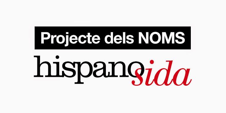 Projecte dels NOMS-Hispanosida