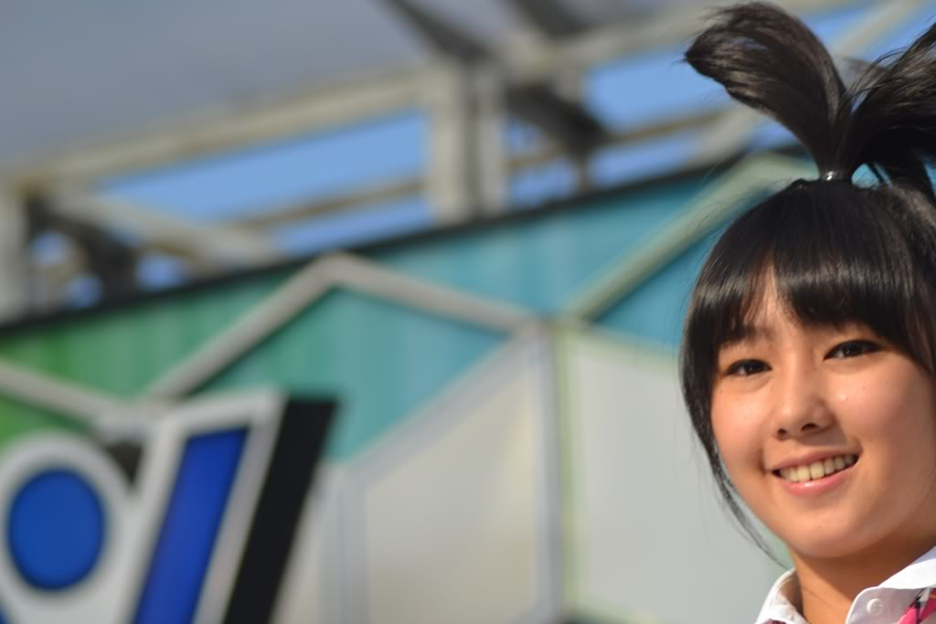foto-foto Dhike JKT48