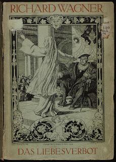 Wagner - Das Liebesverbot