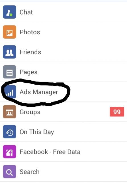 run Facebook ads with ATM card in Nigeria