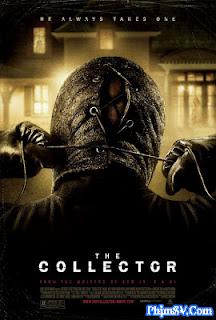 Sát Nhân Máu Lạnh - The Collector