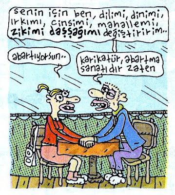 Etiketler komik karikatürler