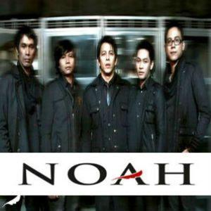 Download Lagu Separuh Aku Noah MP3