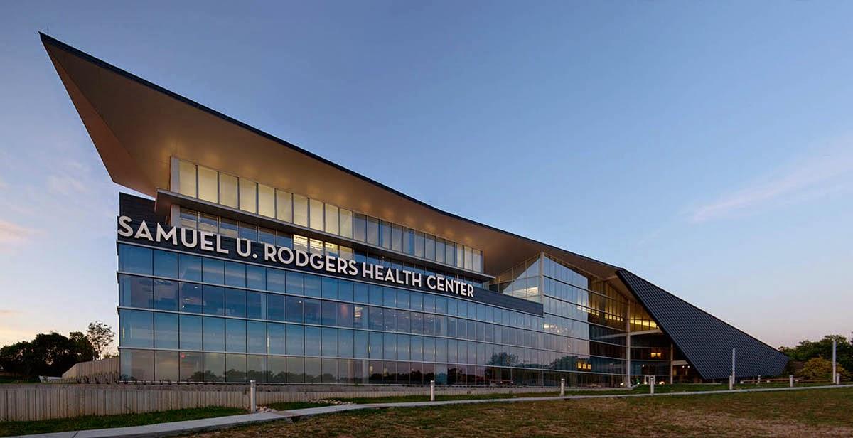 North Kansas City Architects