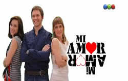 Ver Mi Amor Amor capítulo 87 Telenovela