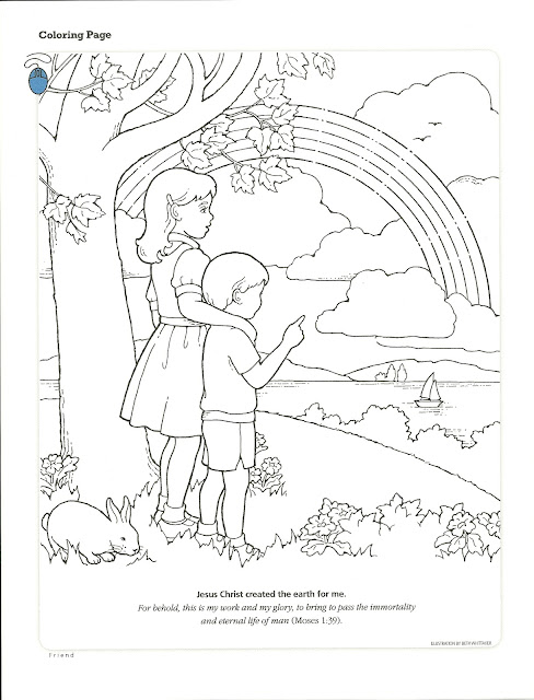 sunbeam coloring pages - photo#5