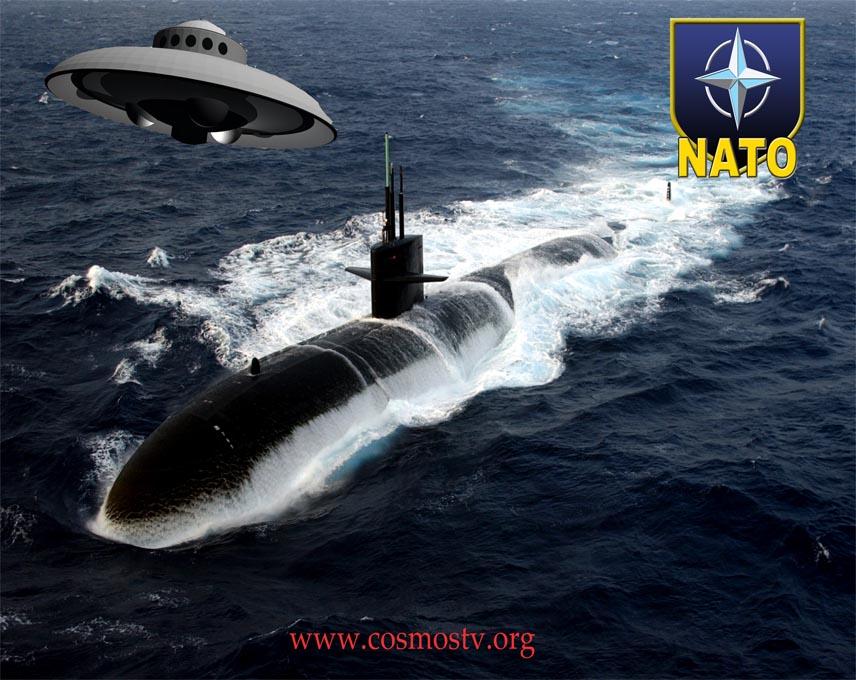 подводные лодки нато фильмы