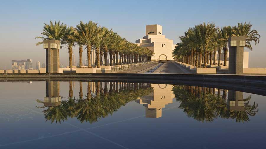 Photo Gallery: Museum of Islamic Art Doha 3