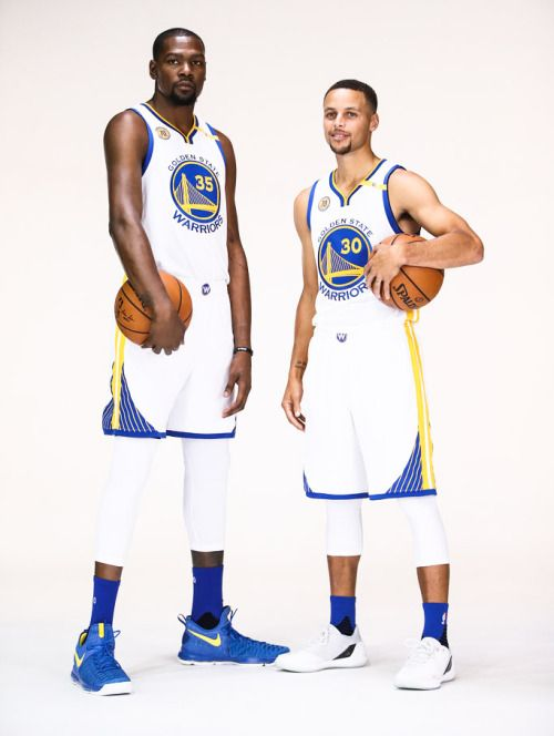 Origin of Stephen Curry's and Klay Thompson's 'Splash Brothers ...