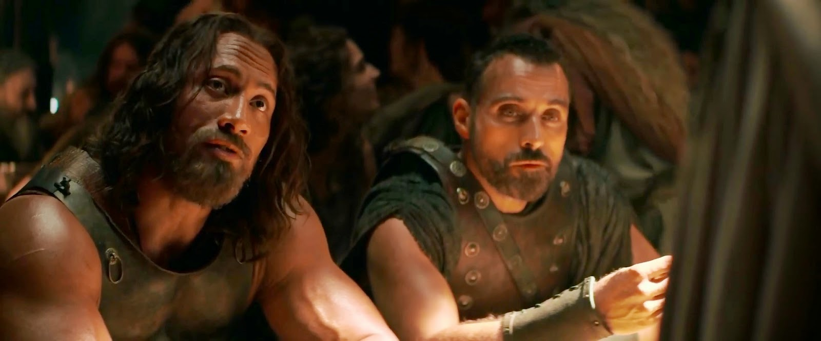 Hercules (2014) [1080p. Web-DL Dual]