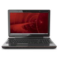 Toshiba Qosmio F755-3D150 laptop