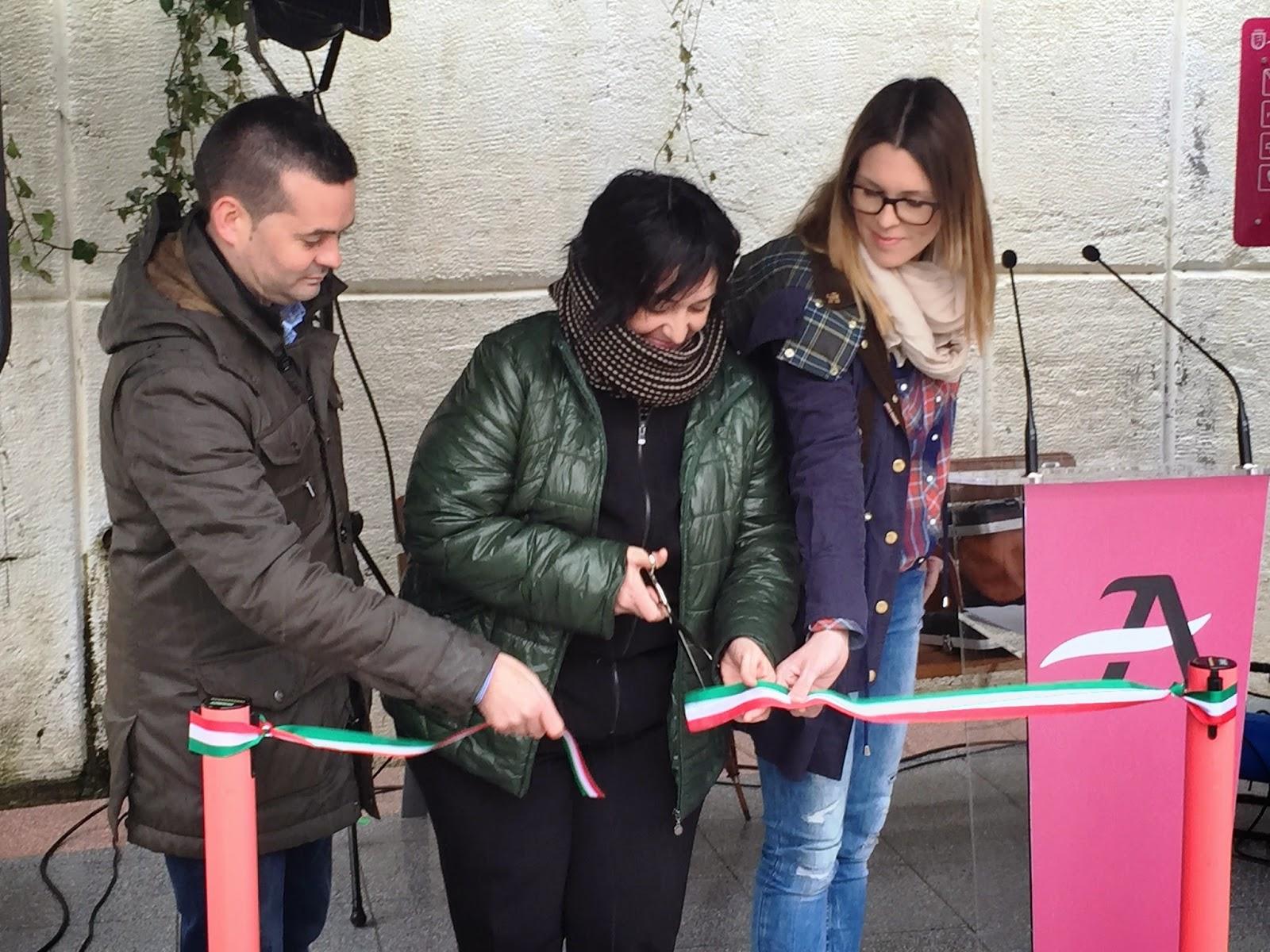Abanto finaliza la renovación urbana del barrio de Peñucas