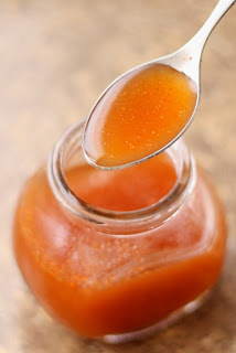 Homemade Cough Remedy recipe made with common everyday items - found at barefeetinthekitchen.com