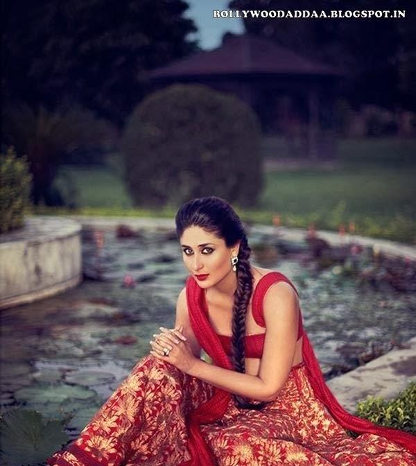 Kareena Kapoor hot thighs visible
