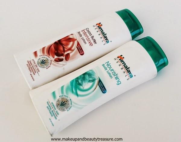 Himalaya-Nourishing-Body-Lotion-Review