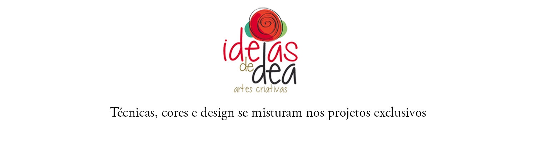 Ideias de Dea