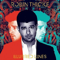 Robin Thicke. Give It 2 U (Feat. Kendrick Lamar)