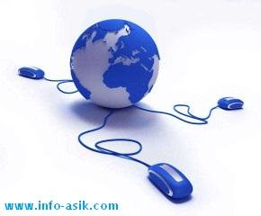 Sejarah Perkembangan Internet Paling Lengkap