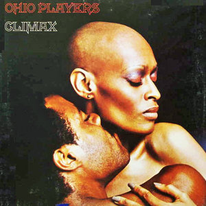 Ohio Players - Climax album cover