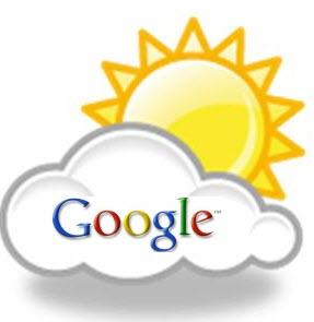 أعرف أحوال الطقس في منطقتك فقط مع جوجل