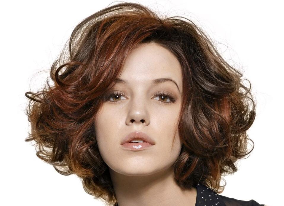 Medium hairstyles: 61 Fun Styles to Make Medium Hair Fun Again ...