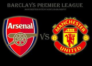 Arsenal Vs Manchester United - Jornada 22 de la Liga Inglesa