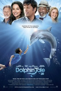 Dolphin Tale Leaps Top Box Office