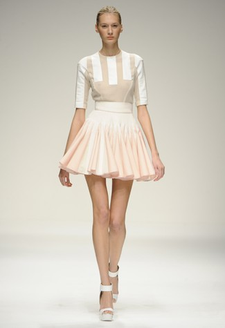 AllThingsNew: Ballet Inspired Fashion