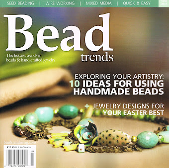 Bead Trends March 2013