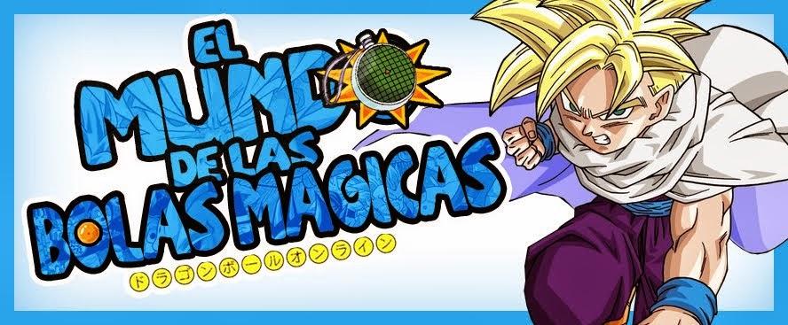 El Mundo de las Bolas Mágicas