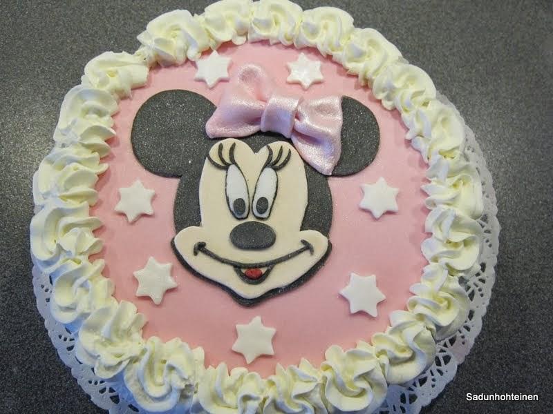 Minni-kakku