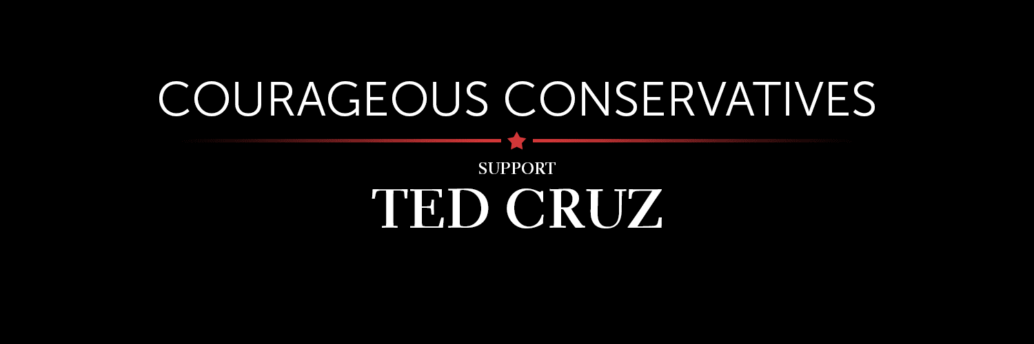 City On A Hill Blog Supports Ted Cruz