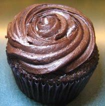 Barne's Cupcake