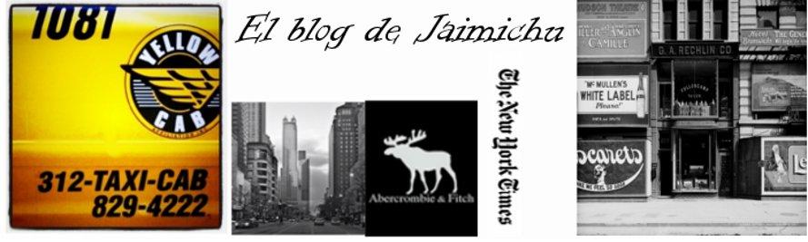 El blog de Jaimichu