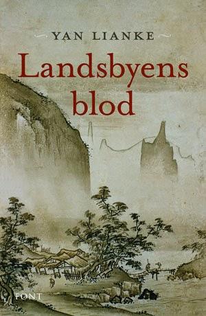 Har lest: Landsbyens blod