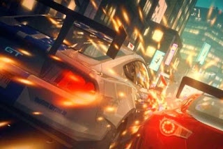 Download Game Balap Mobil Need for Speed Android Gratis versi terbaru